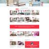 Website bán đồ nội thất đẹp