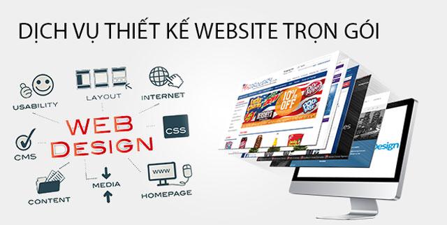Những yếu tố thiết kế web chuyên nghiệp