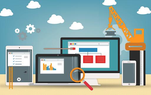Lựa chọn thông minh khi chọn website chất lượng