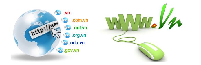 Tên miền quốc gia Việt Nam