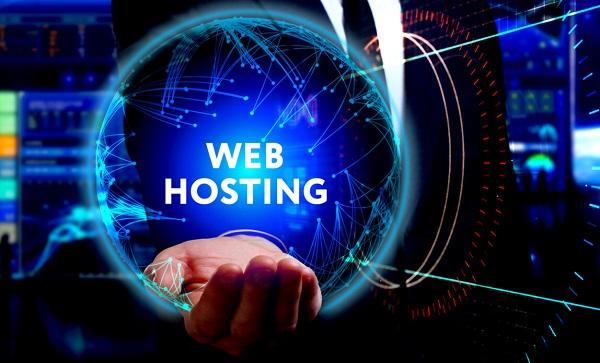 Dung lượng hosting chính là dung lượng lưu trữ khoảng trong ổ cứng