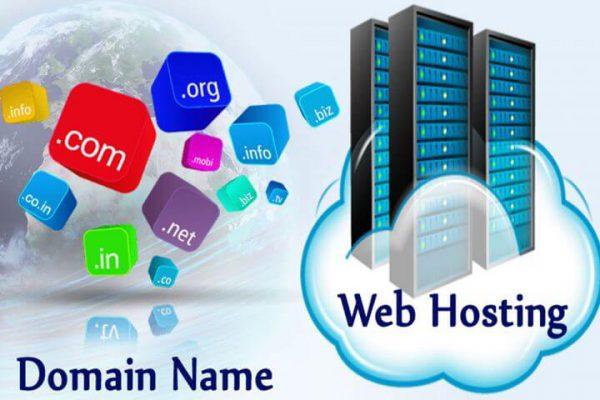 Mối liên hệ mật thiết giữa tên miền và hosting