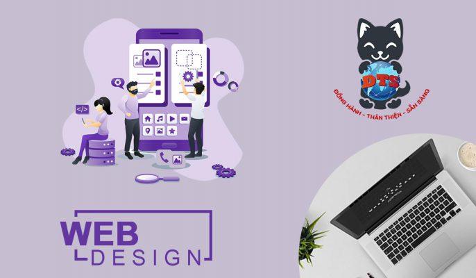 Tổng quan về dịch vụ website tại Phú Yên