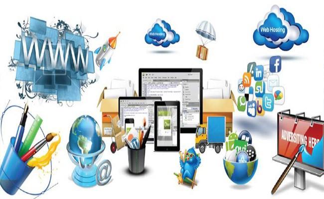 Thiết kế web cho công ty để làm gì?