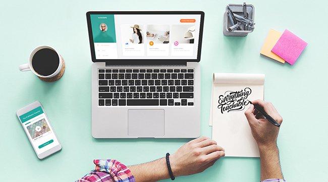 Dịch vụ thiết kế website Đồng Nai