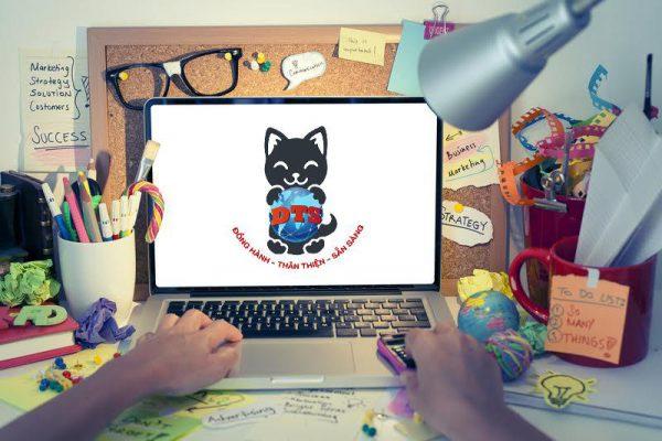 Website là bộ mặt thương hiệu giúp công ty tiếp cận với khách hàng tiềm năng