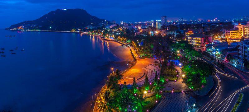 Các lĩnh vực chủ yếu cần phát triển website của thành phố biển Vũng Tàu