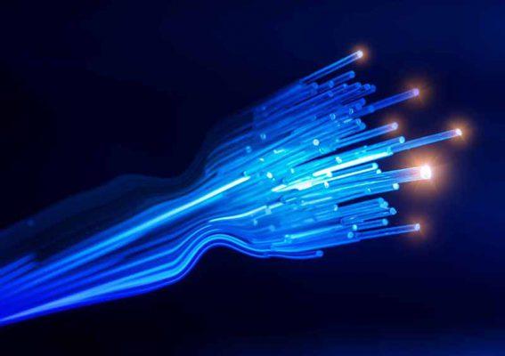Băng thông truyền tải là tốc độ của đường truyền Internet