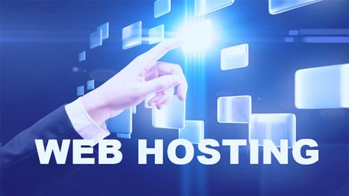 Nên lựa chọn hosting tốt để sử dụng